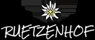 Jausenstation Ruetzenhof Logo